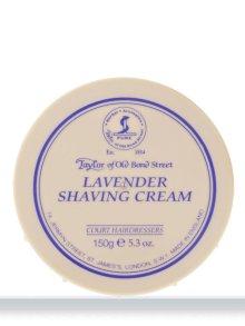 Taylor Lavender Shaving Cream 150g