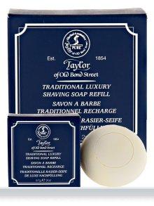 Taylor Traditional Herbal Shaving Soap Refill 57g