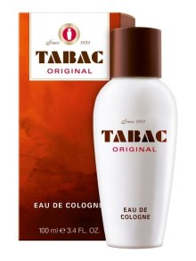 Tabac Original EDC Nat Spray 100ml