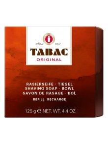 Tabac Original Rasierseife Tiegel 125g Refill