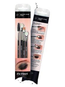 Da Vinci CLASSIC Eye Smokey Eyes Pinsel Set 4803
