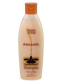 Swiss-o-Par Arganöl Shampoo 250ml
