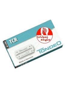 Tondeo Klingen TCR 10Stk
