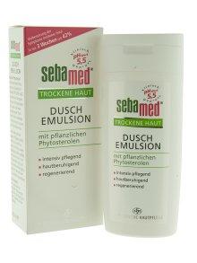 Sebamed Trockene Haut Duschemulsion 200ml