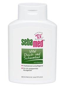 Sebamed Vital Dusch + Schaumbad 400ml