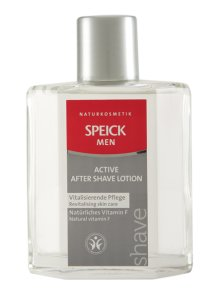 Speick Men Active After Shave Lotion 100ml