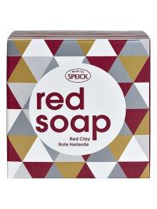 Speick Red Soap Heilerde 100g