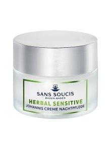 Sans Soucis Herbal Sensitive Kräuter Balsam Tag 50ml