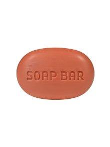 Speick Soap Bar Hair+Body 125g Blutorange