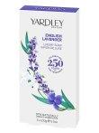 Yardley Seife 3x100g English Lavender