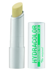 Hydracolor Lippenpflegestift 21 FarblosNude
