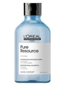 Loreal SE Pure Resource Shampoo