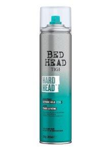 Tigi BH Hard Head Hairspray