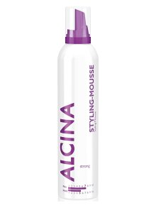 Alcina Strong Styling-Mousse 300ml