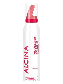 Alcina Extra Strong Modellier-Schaum 150ml