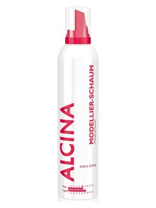 Alcina Extra Strong Modellier-Schaum 300ml