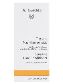 Hauschka Tag und Nachtkur Sensitiv 10 Ampullen