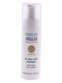 Marlies Möller Oil Elixier with Sasanqua 50ml