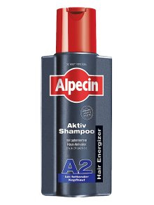 Alpecin Aktiv Shampoo 250ml A2