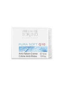 Börlind Pura Soft Q10 Anti-Falten-Creme 50ml