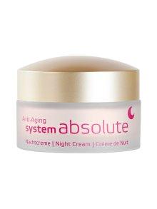 Börlind System Absolute Nachtcreme 50ml