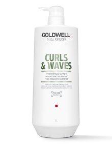 Dualsenses Curls & Waves Shampoo 1L