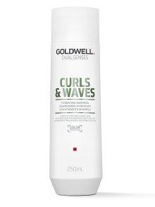 Dualsenses Curls & Waves Shampoo 250ml