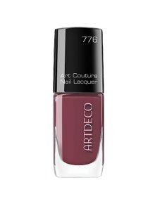 Artdeco Art Couture Nail Lacquer 776 red oxide
