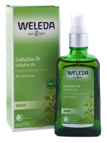 Weleda Birken Cellulite Öl 100ml