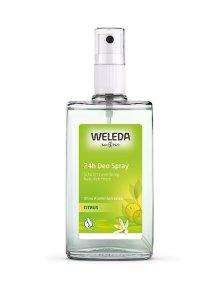 Weleda Citrus Deo Spray 100ml