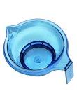 Efalock Färbeschale acryl 250ml blau