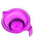 Efalock Färbeschale acryl 250ml rosa