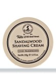 Taylor Sandalwood Shaving Cream 150g