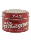 Dax Wave & Groom
