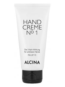 Alcina N°1 Handcreme 50ml
