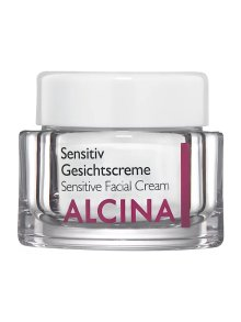 Alcina Sensitiv Gesichtscreme 50ml