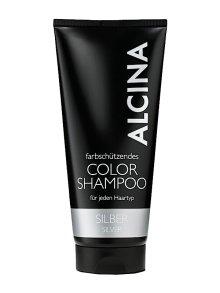 Alcina Color-Shampoo 200ml silber