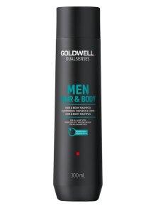 Dualsenses Men Hair&Body Shampoo
