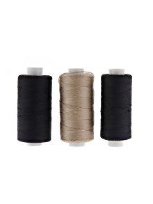 Balmain Soft Blend Weaving Thread & Needle