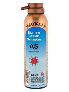 Neowell Creme Shampoo AS 200ml