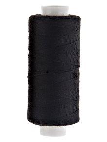 Balmain Soft Blend Weaving Thread & Neadle Brown