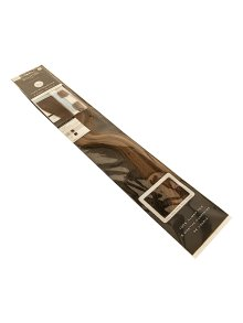 Balmain Tape Extensions + Clip HH 40cm 2Stk 6G.8G