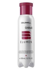 Goldwell Elumen Hair Color Pures 200ml GK gold