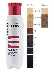 Goldwell Elumen Hair Color Light 200ml GB 9