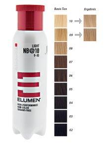 Goldwell Elumen Hair Color Light 200ml NB 10