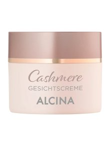 Alcina Cashmere Gesichtscreme 50ml