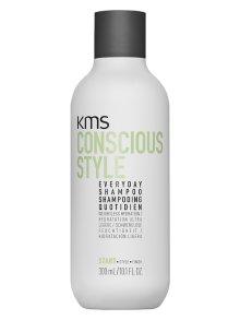 KMS Conscious Style Shampoo 300ml