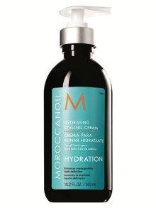 Moroccanoil Hydrating Styling Cream