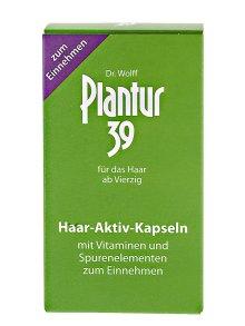 Plantur39 Aktiv-Kapseln 60 Stück