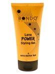 Rondo Lava Power Styling Gel 175ml